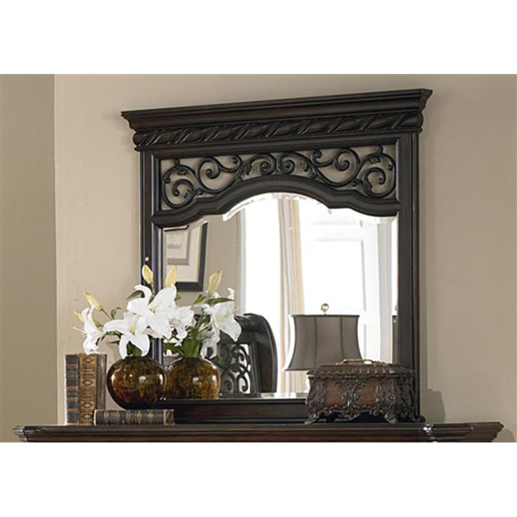 Landscape Mirror | Liberty Furniture