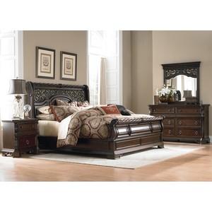 Nightstand   Liberty Furniture