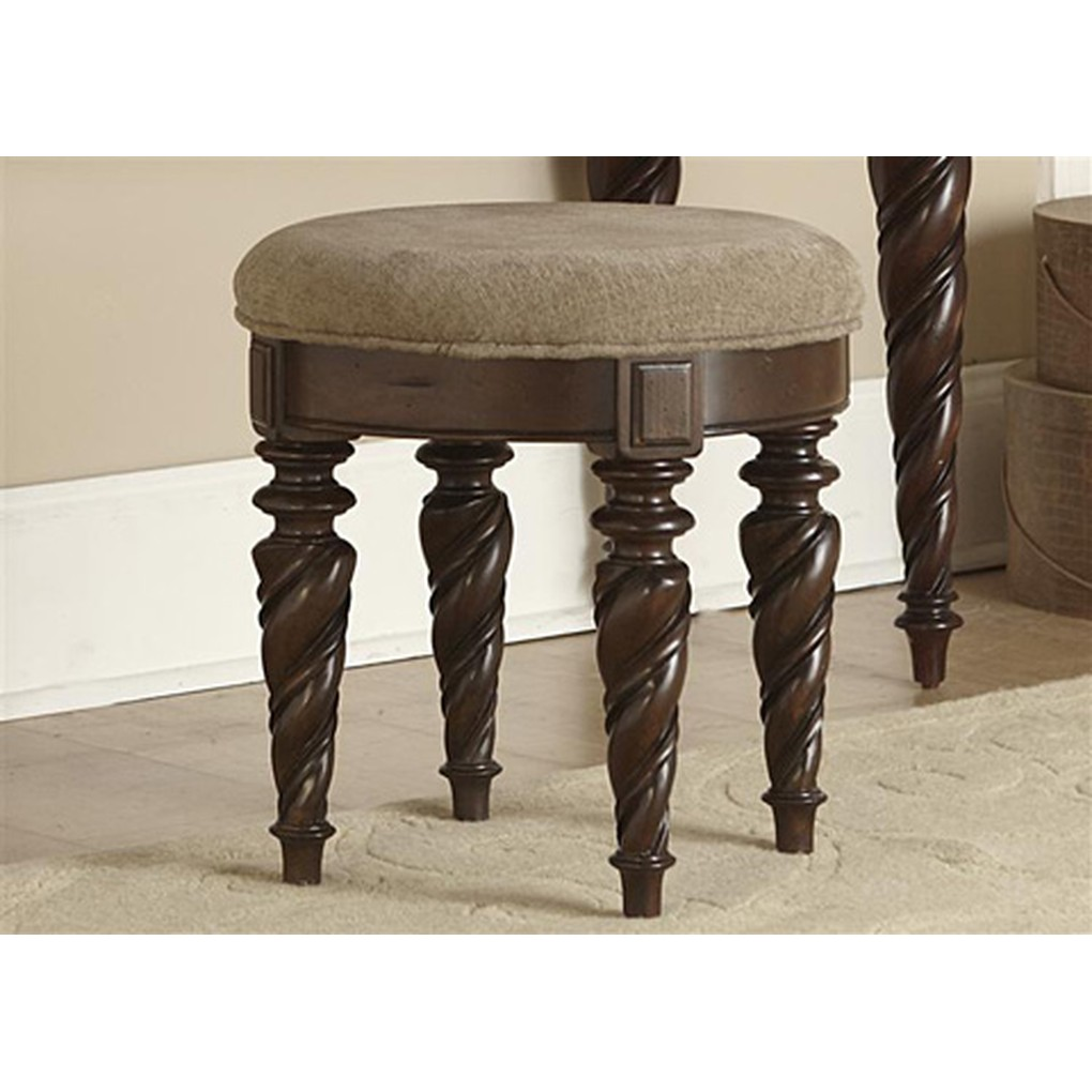 Vanity Stool | Liberty Furniture