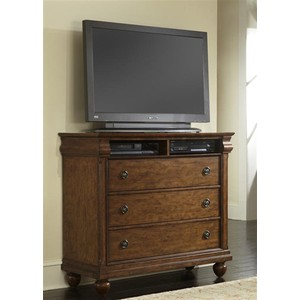 Media Chest   Liberty Furniture