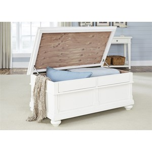 Storage Trunk | Liberty Furniture