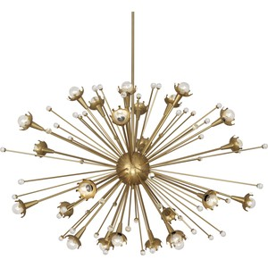 Sputnik Chandelier | Robert Abbey
