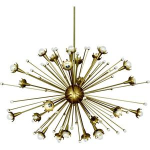 Sputnik Chandelier | Robert Abbey