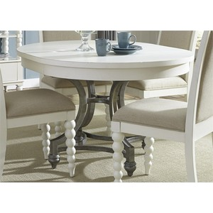 Round Dining Table | Liberty Furniture