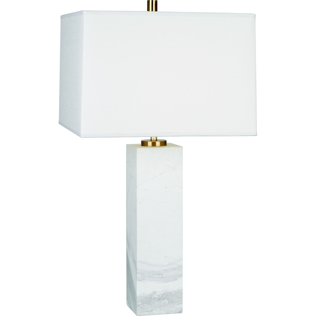Canaan Table Lamp | Robert Abbey