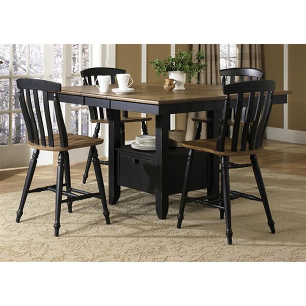 Gathering Table | Liberty Furniture