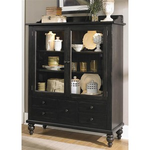 Display Cabinet | Liberty Furniture