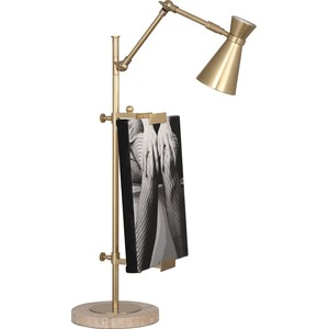 Jonathan Adler Bristol Table Lamp | Robert Abbey
