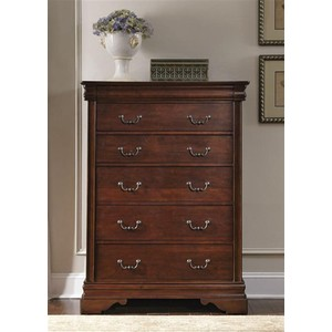 Six Drawer Chest | Liberty Furniture
