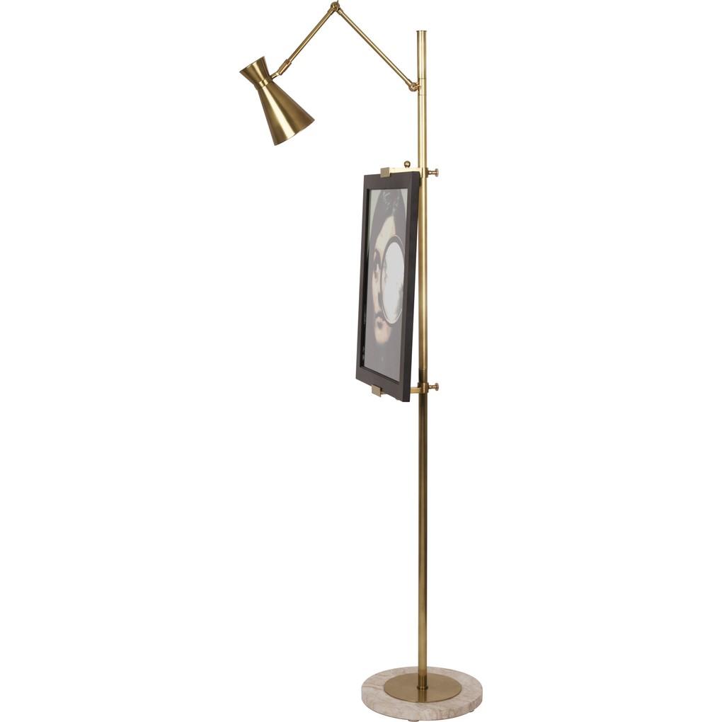 Bristol Floor Lamp | Robert Abbey