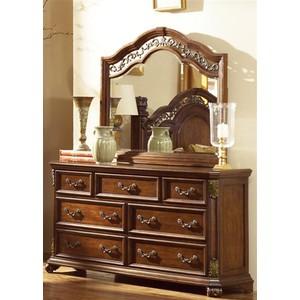 Seven Drawer Dresser   Liberty Furniture