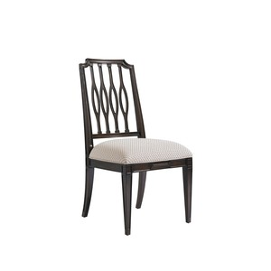 Cooper Dining Side Chair in Classic Mahogany