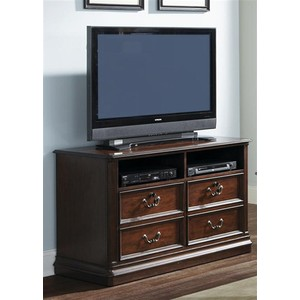 Media Console | Liberty Furniture