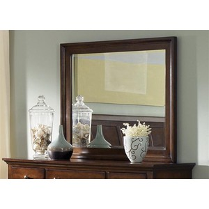 Landscape Mirror | Liberty Furniture