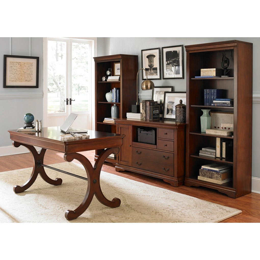 Home Office Credenza | Liberty Furniture