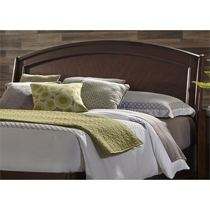 Queen Platform Headboard | Liberty Furniture