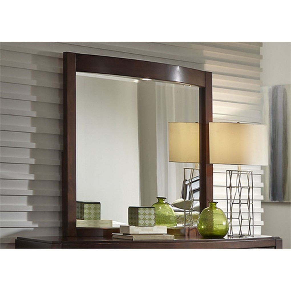 Lighted Mirror | Liberty Furniture