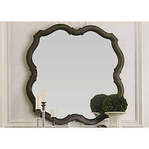 Decorative Mirror   Liberty Furniture