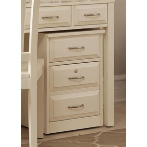 Mobile File Cabinet | Liberty Furniture