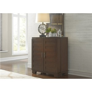 Wine Cabinet | Liberty Furniture