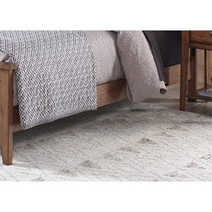 Twin Panel Bed | Liberty Furniture