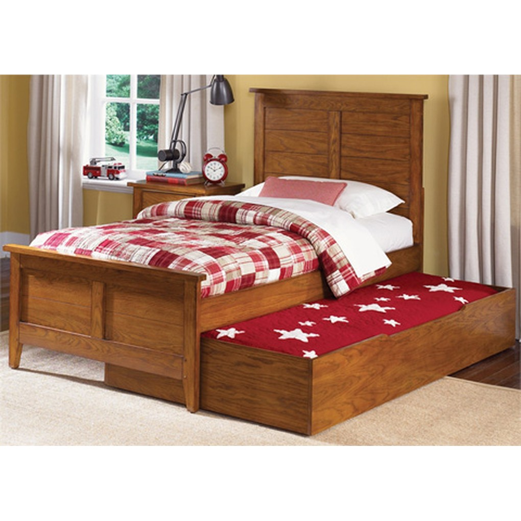 Full Panel Bed | Liberty Furniture