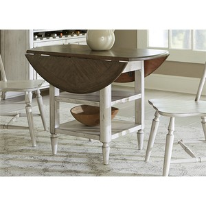 Drop Leaf Dining Table | Liberty Furniture
