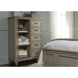 Door Chest | Liberty Furniture
