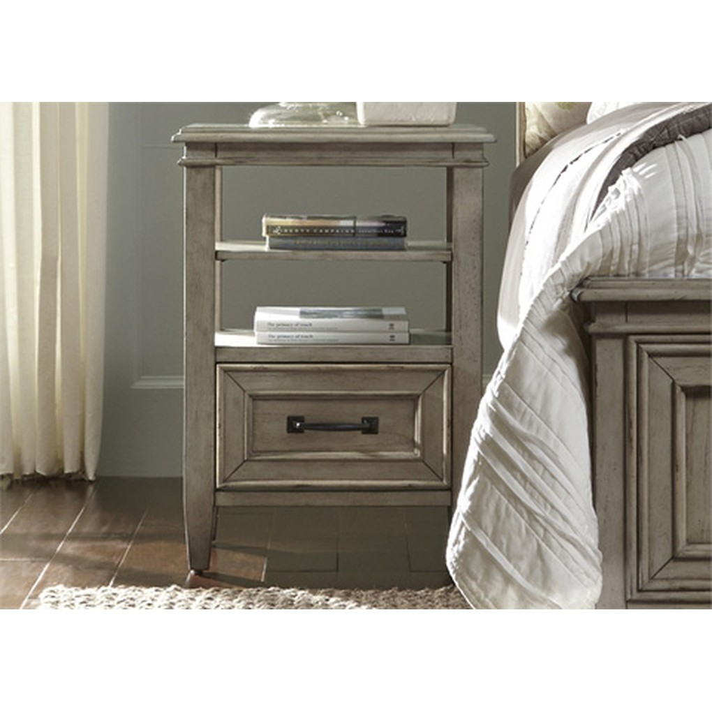 Open Nightstand | Liberty Furniture