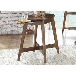 Chairside Table | Liberty Furniture