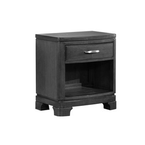 Park City One Drawer Nightstand