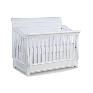 Nursery Convertible Crib | Legacy Classic