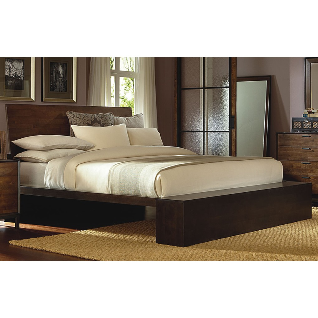 King Platform Bed | Legacy Classic