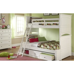 Bunk Bed | Legacy Classic