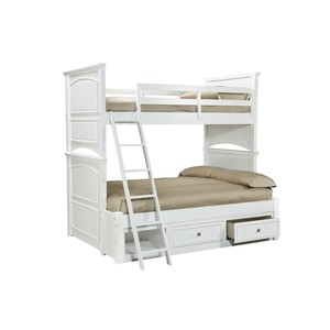 Bunk Bed, 3/3 over 4/6