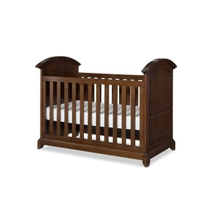 Stationary Crib | Legacy Classic