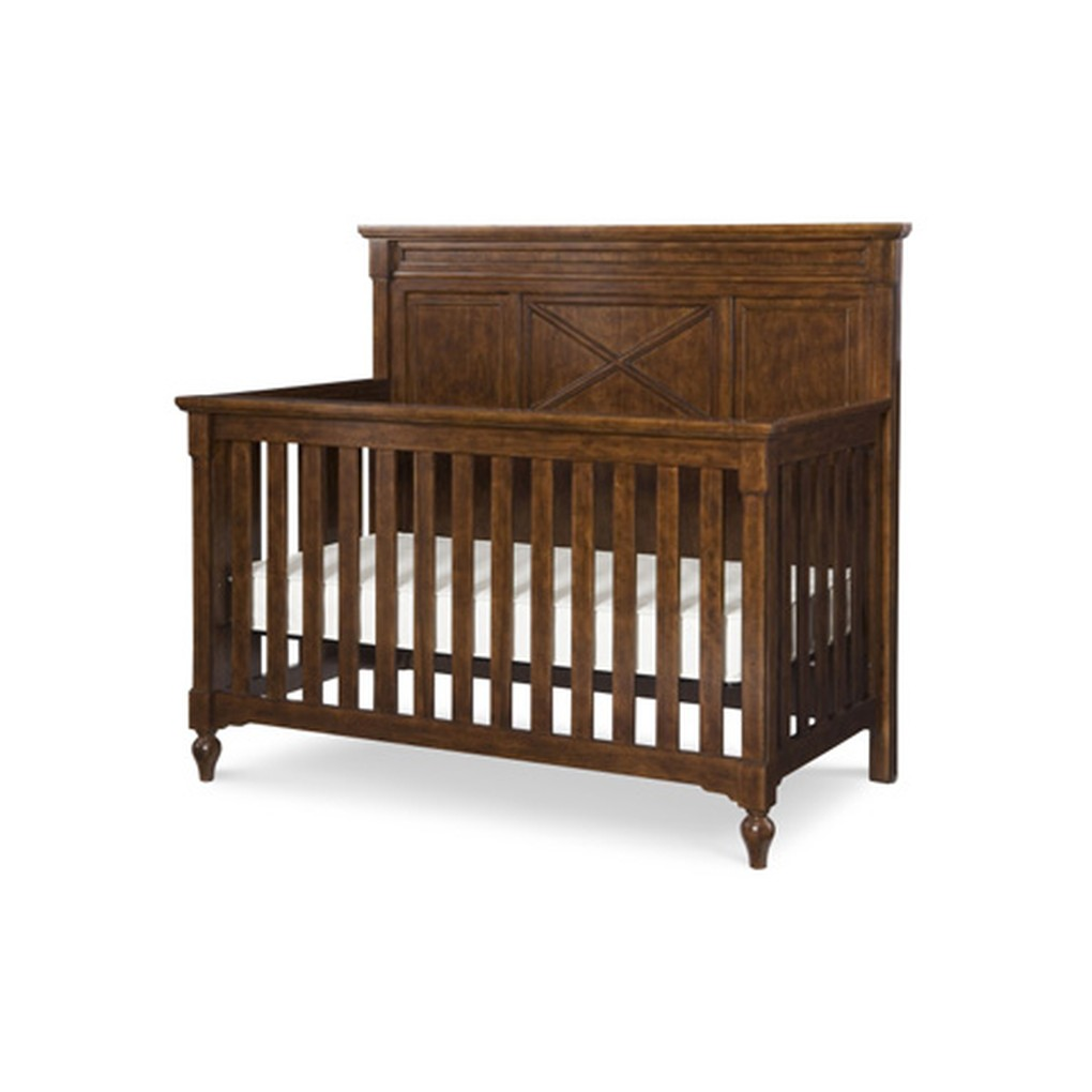 Grow With Me Convertible Crib | Legacy Classic