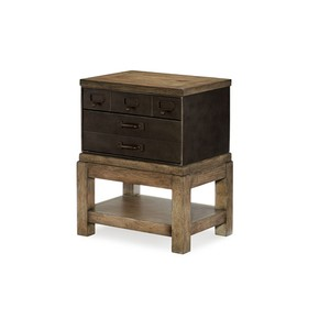 Toolbox End Table | Legacy Classic