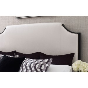 Upholstered Bed, 5/0 | Legacy Classic