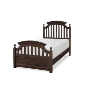 Twin Panel Bed | Legacy Classic