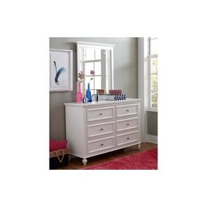 Kid's Dresser | Legacy Classic