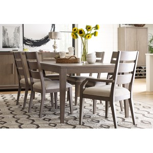 Rachael Ray Leg Dining Table | Legacy Classic