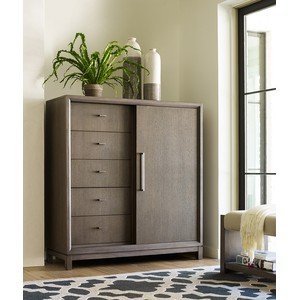 Rachael Ray Sliding Door Chest | Legacy Classic