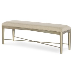 Rachael Ray Upholstered Bench