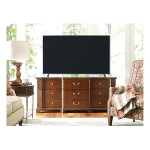 Rachael Ray Entertainment Console