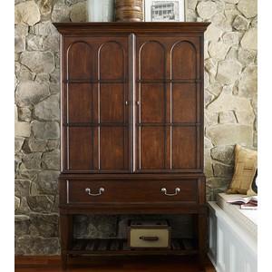 Rachael Ray Bar Cabinet