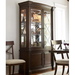 Rachael Ray Display Cabinet