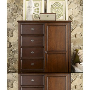 Rachael Ray Sliding Door Chest