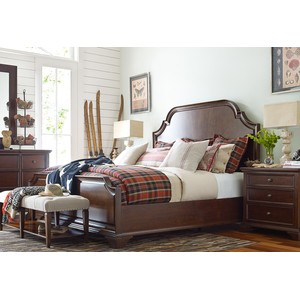 Rachael Ray Queen Panel Bed