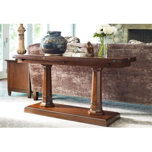 Rachael Ray Flip Top Console Table
